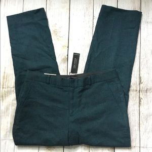 Banana Republic Ryan Curvy Pants Sz. 12 NWT